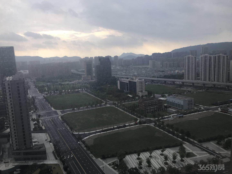 杭州地铁口,豪华装修,无敌景观房!!总价136万!!