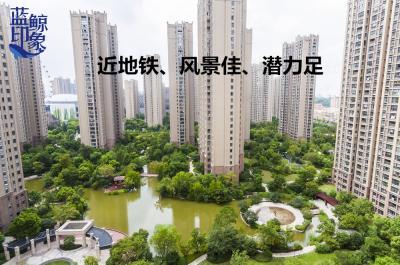 南京这四大小区优势显著
