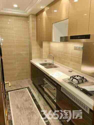 恒大滨江2室1厅1卫83平米整租豪华装