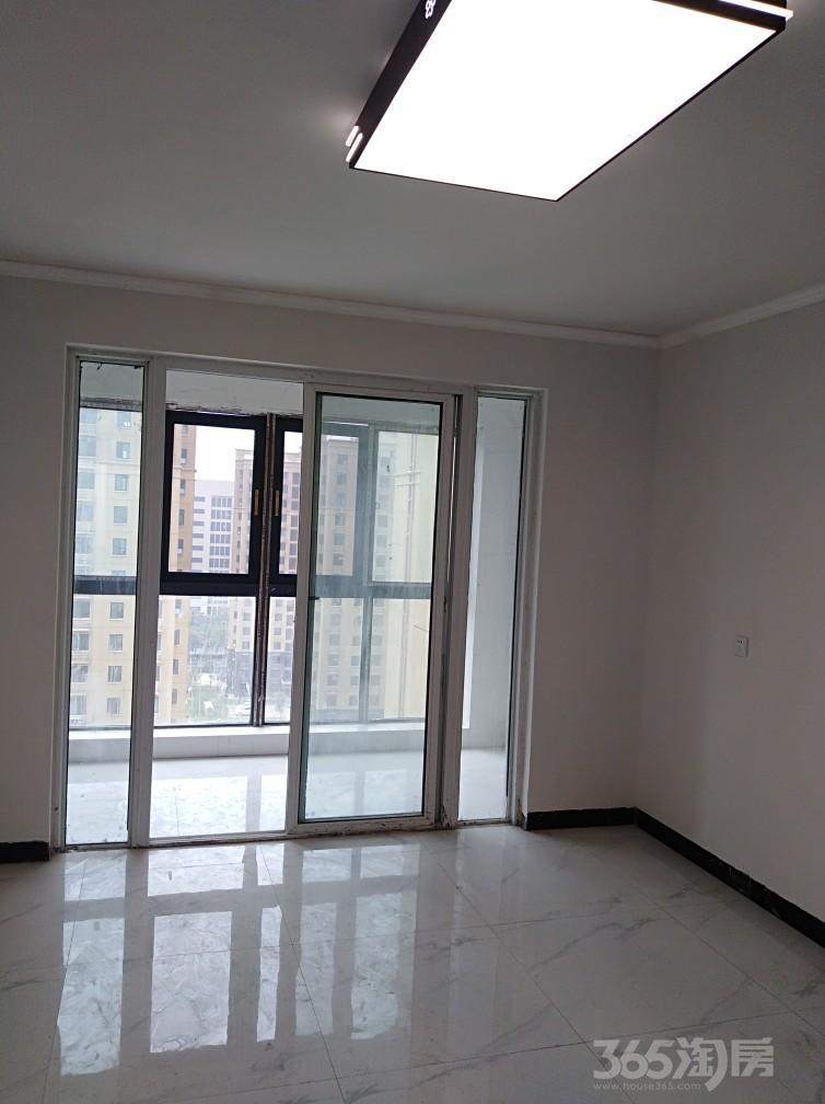 滨河安居苑3室2厅1卫120平米整租精装