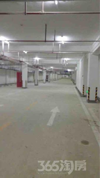 明发江湾新城2室2厅1卫78平米毛坯产权房2018年建