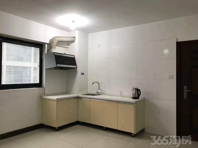 万豪西花苑70年产权1室1厅1卫64.00�O满两年产权房精装