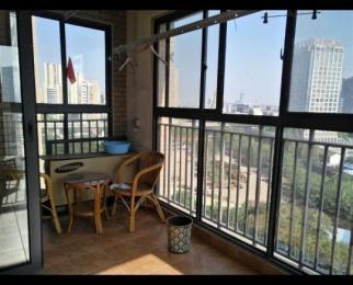 华润幸福里(南区)2室2厅1卫88.18平米整租精装