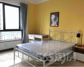 广元公寓4室2厅3卫15平米合租精装