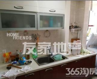 中央城师大附小+萃文中学+ 朝南精装2室 无税 拎包入住!