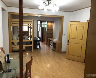 安泰村2室2厅1卫80.69平米整租简装