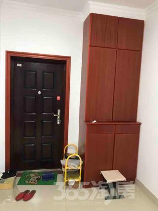 大虹桥路30号2室2厅2卫82平米精装产权房