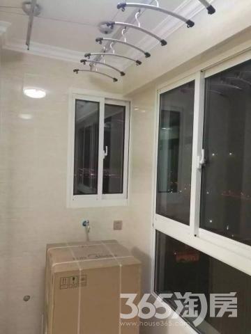 金地湖城艺境3室2厅1卫97㎡整租精装