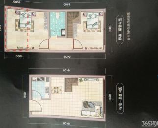 住宅挑高公寓 看房随时 比开发商价格更优惠