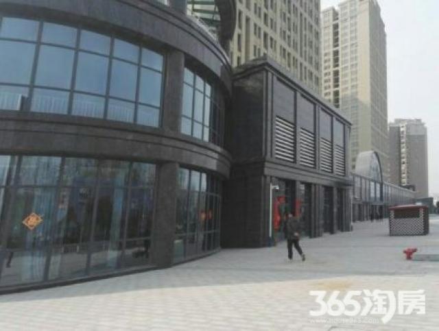 金都汇广场61平米整租精装