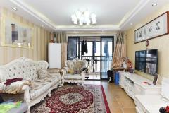 国际公寓 豪装45W 拎包入住 全南户型 随时可看
