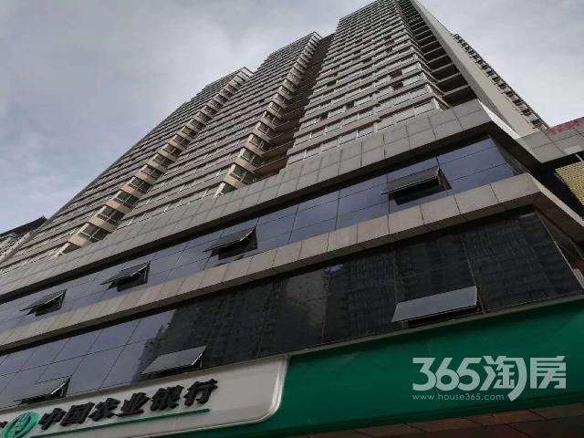 西厦大厦350�O整租毛坯