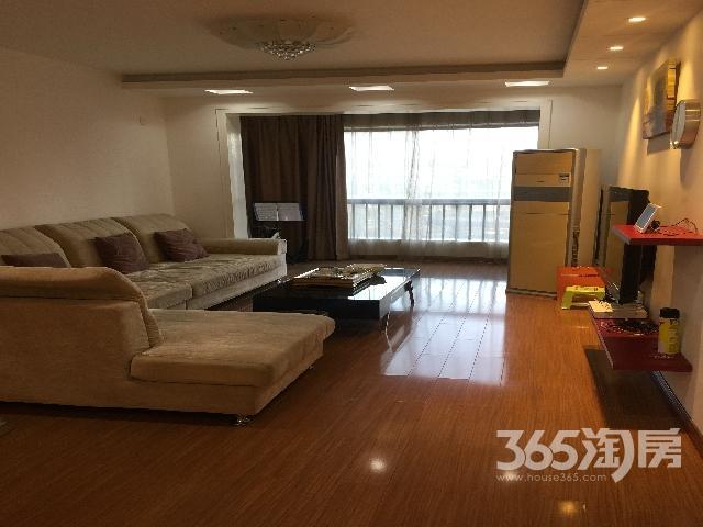 狮山峰汇2室2厅1卫98.50㎡2006年满两年产权房精装