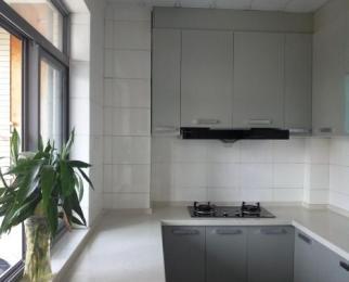 元一美邦国际3室2厅2卫137平米2005年产权房精装