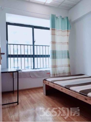 中央城学府壹号3室2厅2卫120平米整租精装