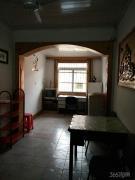 西园南村2室2厅1卫60平米简装整租