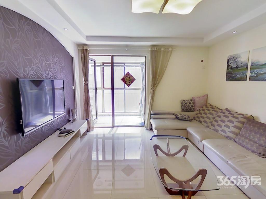 亚东城东区4室2厅2卫137平方米475万元