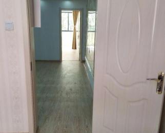 朝阳嘉园2室1厅1卫71.5平方产权房精装