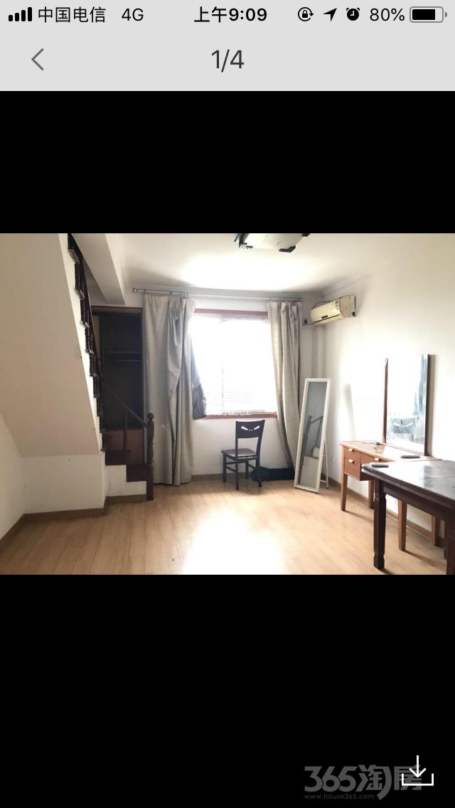 伟星香格里拉花园2室 1厅 2卫70平方米1300元/月
