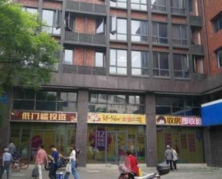 锁金村小区迎街商铺合租热闹繁华紧邻学校