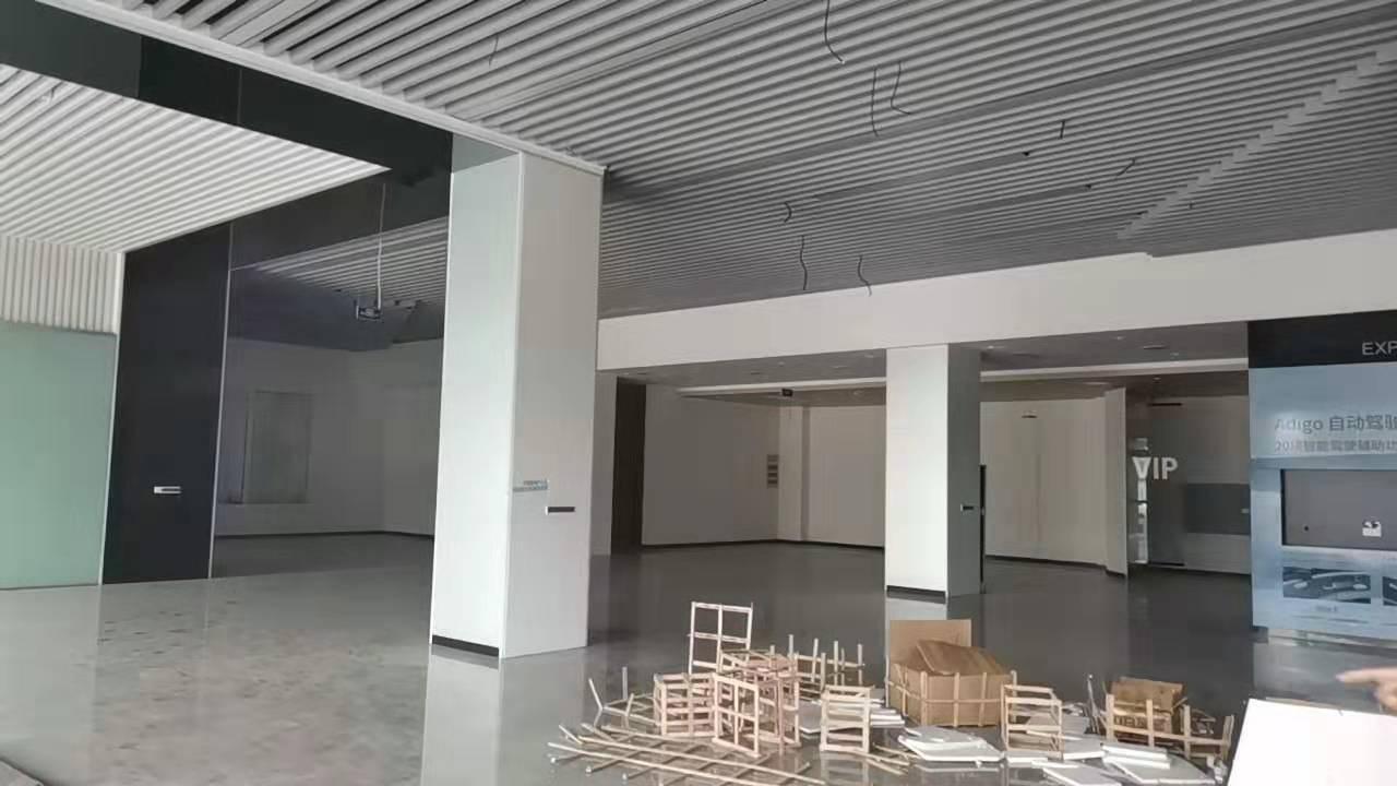 江宁区东山街道浩瀚大厦租房