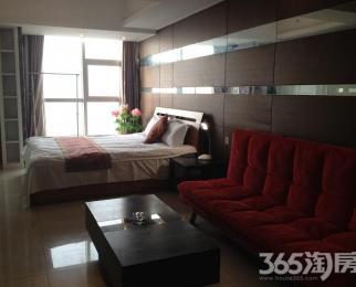 家玲酒店公寓长短租可月付酒店式服务无中介费户型多