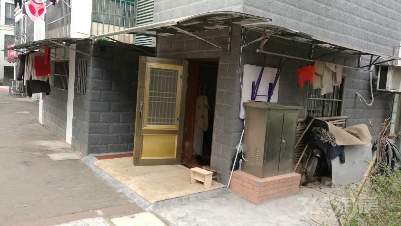 泽园理想城2室1厅1卫52平米2012年产权房精装