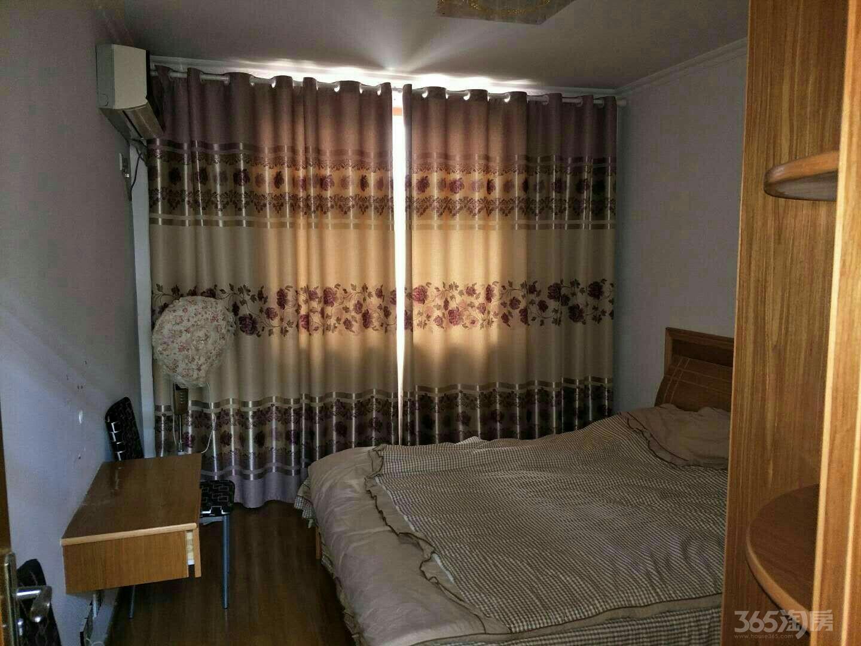 长江花园2室1厅1卫62.71平米2012年产权房精装
