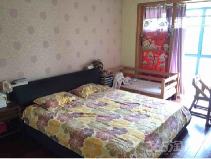 苏建豪庭2室2厅1卫 95.6平米 精装 满五唯一