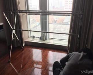 凯润金城1室1厅1卫43.42平米整租豪华装