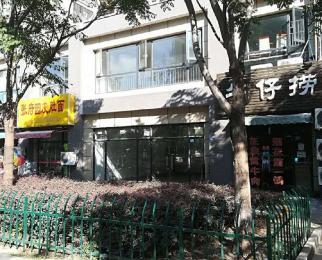 升州路双层140平沿街商铺 展示面好 适合美容院 养生 保健