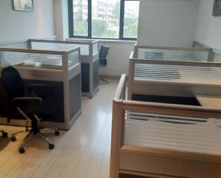 万达东坊 办公房出租 双地铁口 空置有钥匙 万达物业 客货