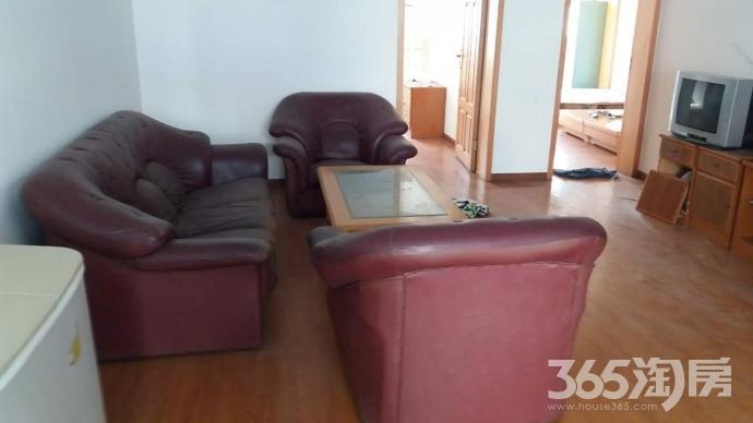 珍珠花苑2室2厅1卫90平米整租精装
