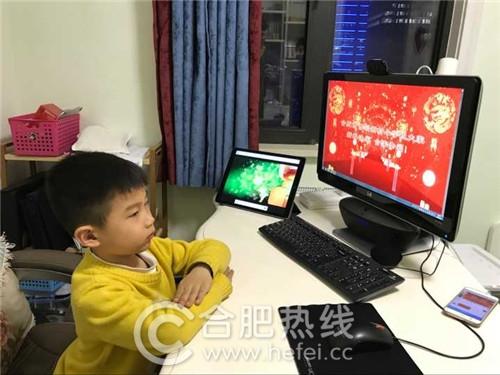 可靠的彩票网站:西小汇林校区:特殊的寒假礼物――小天鹅电视台寒假特别节目