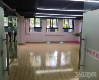 老学堂创意园165平米整租豪华装可注册