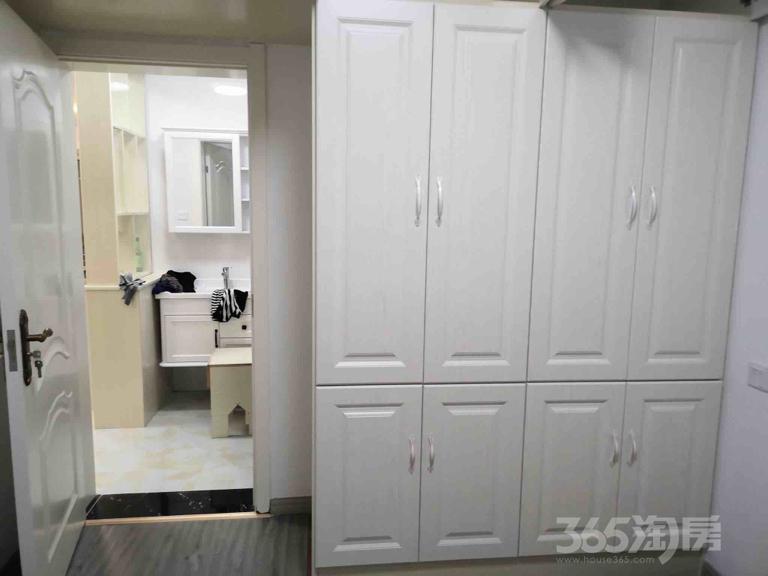 和春华府3室1厅1卫68万元92.2平方