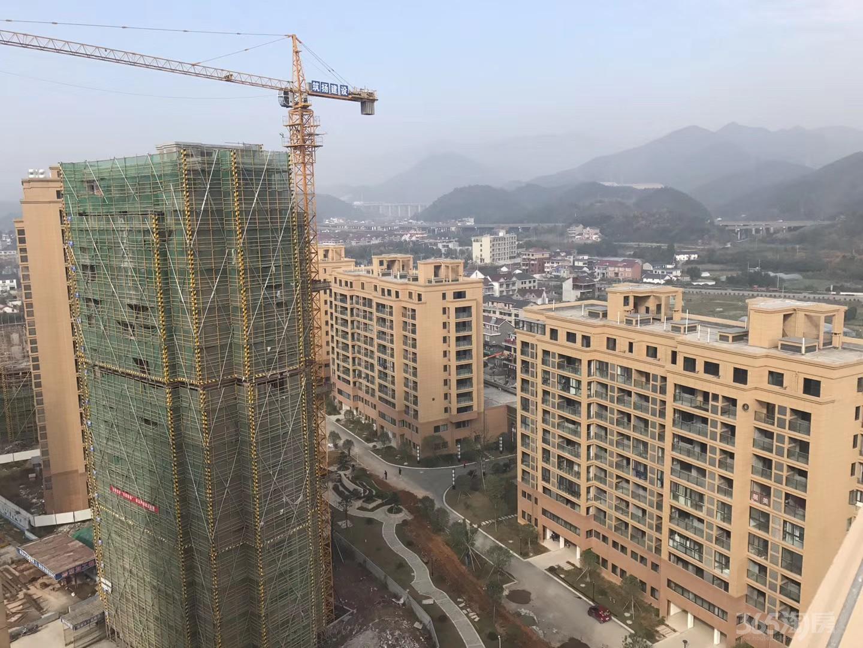 杭州境内高铁房建德华宇悦府八千五送车位不限落户