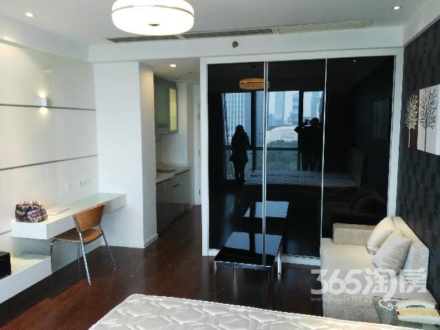 乐嘉大厦出租金鸡湖边园区CBD包物业星级豪华装修