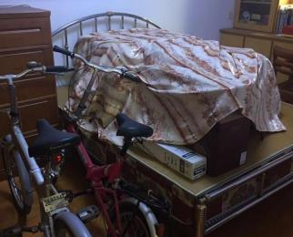 安泰村2室1厅1卫76平方产权房精装