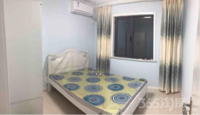 锦都荟2室2厅1卫90平米整租精装