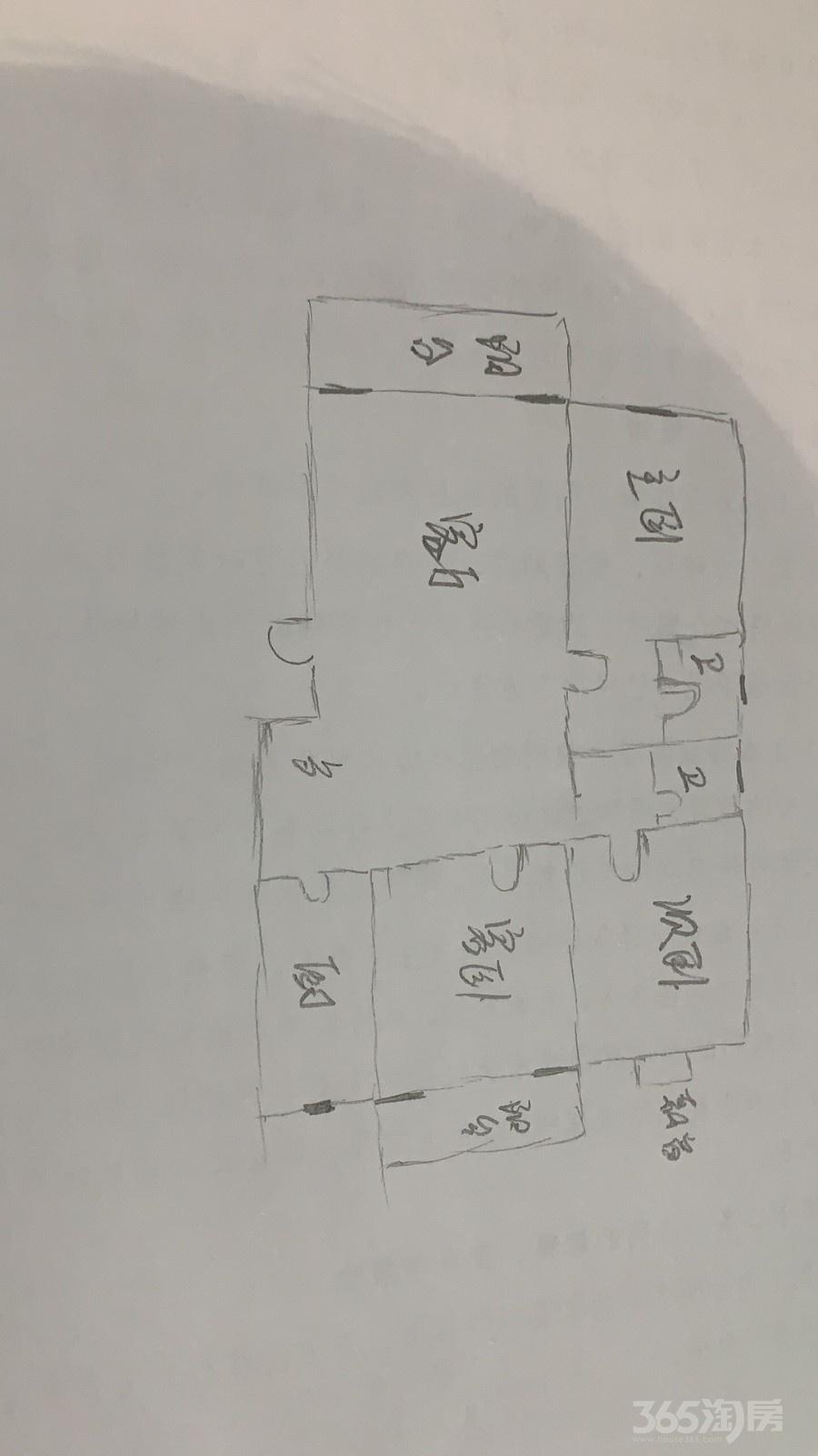 飞龙社区3室2厅2卫39万元132平方