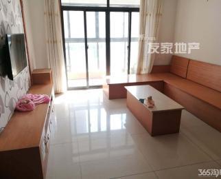 儒林西苑精装两房 设施齐全 拎包入住 采光充足 楼前无遮挡