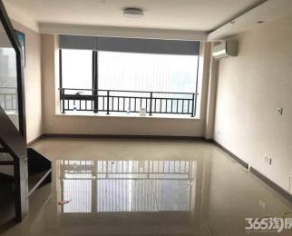 乐基广场120平精装公寓 可注册 有钥匙看房 年付6000每月