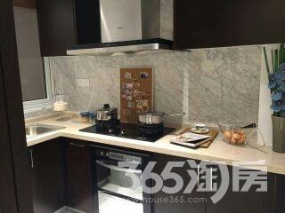 新江北孔雀城4室3厅2卫146平米2017年产权房毛坯