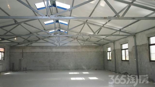 如皋城北街道320平米全新仓库、厂房首次出租