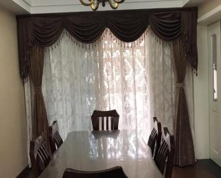 保利紫晶山3室2厅2卫142平米整租豪华装