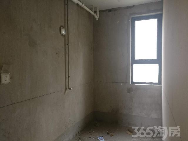 绿地世纪城塞尚公馆2室89.25�O2014年满两年产权房毛坯
