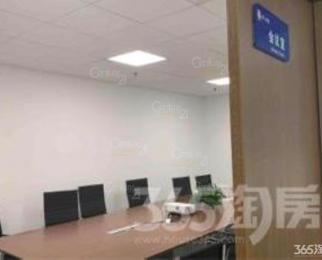 景枫中心 江宁写字楼 可观百家湖湖景 交通方便