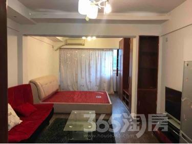 宏图上福园1室1厅1卫50平米整租精装
