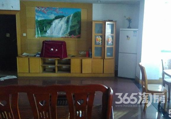 文化宫市中心麻巷公寓3室2厅1卫135㎡整租精装
